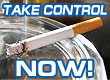 Take control now with V2 cigs